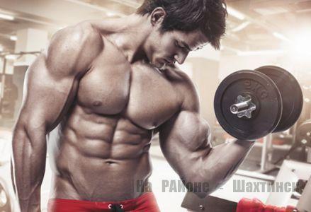 Упражнения для поднятия уровня тестестерона