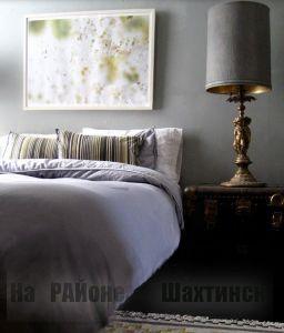 Настольные лампы в дизайне вашего дома
