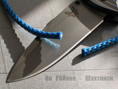 Три базовых способов заточки ножей