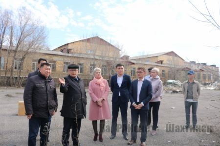 Детский сад на 250 мест скоро откроется в Шахтинске