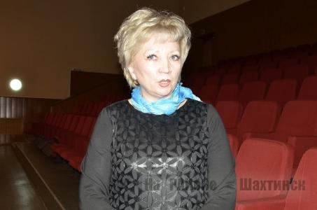 На шахте Шахтинская скандал.