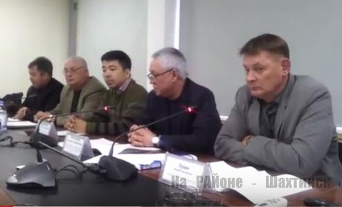 В трагедии на шахте «Казахстанская» виноват работодатель