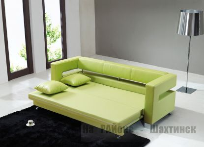 Что такое диван?
