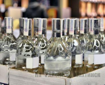 Повышены минимальные розничные цены на крепкий алкоголь