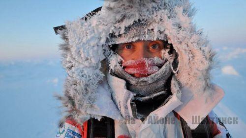 Морозы до -42 градусов ожидаются в Казахстане