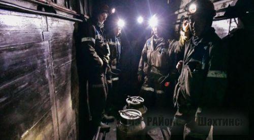 О чем договорились бастующие шахтеры и АрселорМиттал