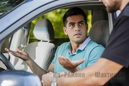 Штрафы за вождение без прав увеличат в пять раз
