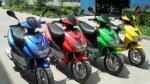 Мотоциклы, квадроциклы, скутера, мопеды....
