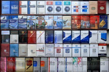 Акцизы на сигареты с фильтром по сравнению с 2012 годом вырастут в четыре раза.