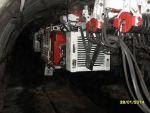 На чем ездит машинист Подвесного дизельного локомотива?