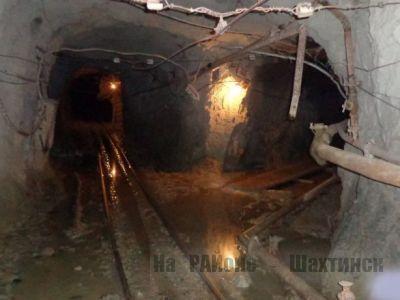 ЧП на шахте имени Кузембаева