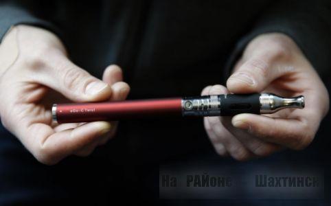 «электронная сигарета» и школьники
