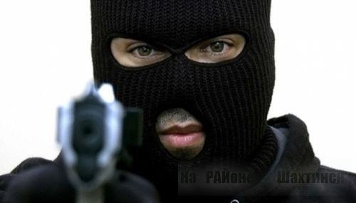 Ограбление офиса популярного такси