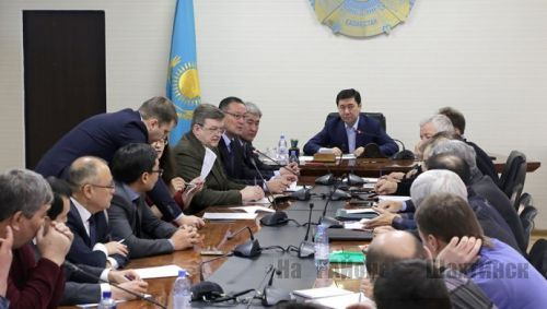 В АО «Арселор Миттал Темиртау» трудовой спор урегулирован
