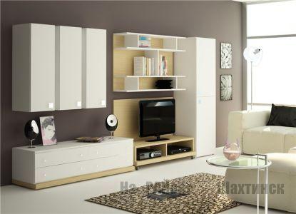 Корпусная мебель для вашей гостиной