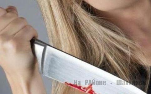 Жительницу Шахтинска задержали по подозрению в убийстве мужчины