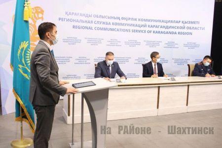 О порядке проведения мирных собраний рассказали прокуроры на брифинге