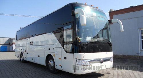 В Караганде возобновляется работа пригородных автобусов.