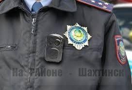 Патрульным запрещено выходить на проезжую часть без видеорегистратора