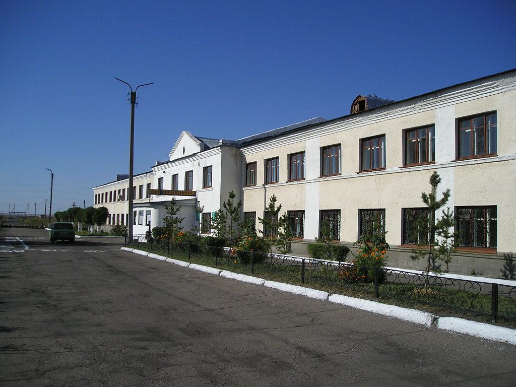 Картинки города шахтинская